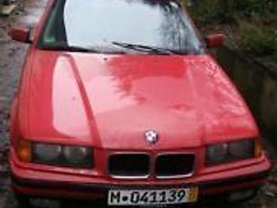 gebraucht BMW 316 i zum Verkauf