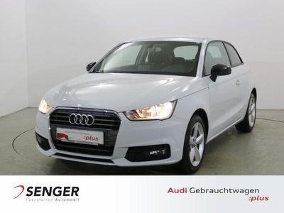 gebraucht Audi A1 Design 1.0 TFSI *NAVI*PDC*SHZ*