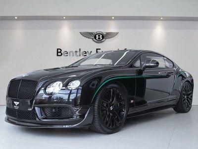 gebraucht Bentley Continental Mullliner
