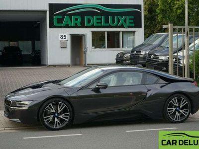 gebraucht BMW i8 i8 BaureiheCoupe Pure Impulse