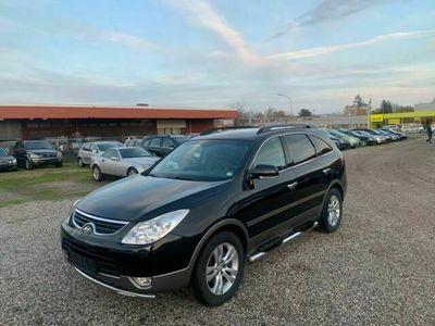 gebraucht Hyundai Veracruz 3.0 V6 CRDi Premium 4WD Automatik als SUV/Geländewagen/Pickup in Elmshorn