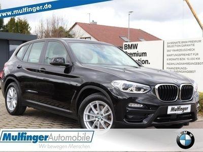 gebraucht BMW X3 bei Gebrachtwagen.expert