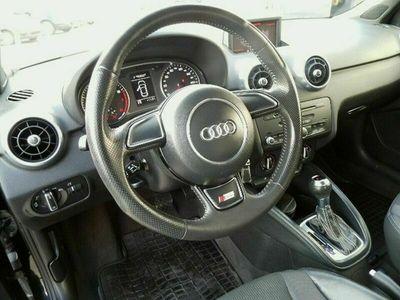 gebraucht Audi A1 1.4 TFSI Ambition Leder*Navi*Aut als Kleinwagen in Cologne