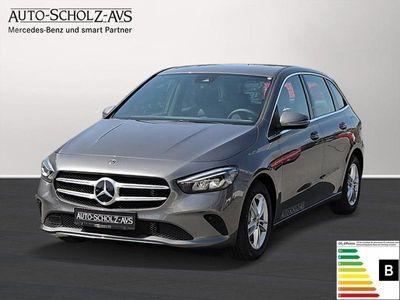 gebraucht Mercedes B200 Progressive LED-High MBUX Navi Parkassist.
