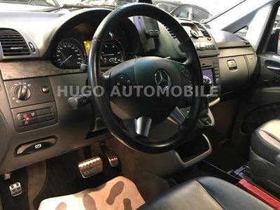 gebraucht Mercedes Viano 3.0CDI AVANTGARDE GRAND EDITION/BRABUS