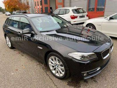 gebraucht BMW 530 d xDrive Touring Navi / Leder / Xenon /Luxury
