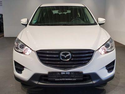 gebraucht Mazda CX-5 2.0 Center-Line EU6 +PDC +Audiosystem MP3 +1.Hand