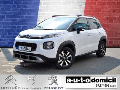 gebraucht Citroën C3 Aircross 110