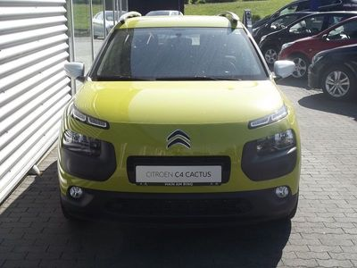 gebraucht Citroën C4 Cactus PURE TECH 82 FEEL EDITION KAMERA PDC