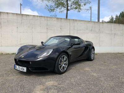 gebraucht Lotus Elise Sport 220 - Kamera & 2DIN Navi