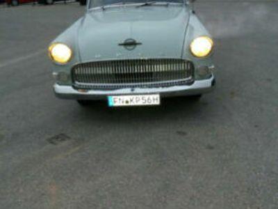gebraucht Opel Kapitän 56