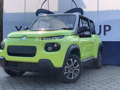 gebraucht Citroën E-Méhari 30kW Softtop - inkl. Batterie 200KM