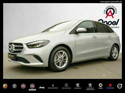 gebraucht Mercedes B180 B 180Klima+Parktronic+Kamera+LM+SH+Regens.+LED+
