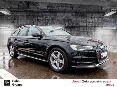 gebraucht Audi A6 Allroad quattro 3.0TDI EU6 qu. Navi CAM Klima-4Zon. Sitzh. Tempom.