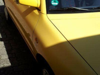 gebraucht Mazda 121 16V Canvas Top GLX