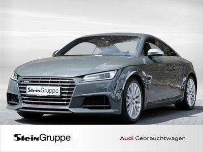 gebraucht Audi TTS Coupé 2.0 TFSI quattro XENON NAVI SITZHEIZUNG
