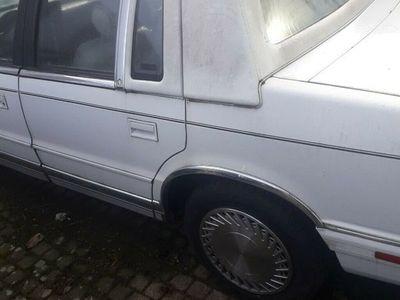 gebraucht Chrysler Saratoga 3.0 Automatik als Limousine in salach
