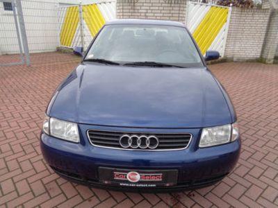 gebraucht Audi A3 1.6 Attraction **AUTOMATIK**KLIMAAUTOMATIK**