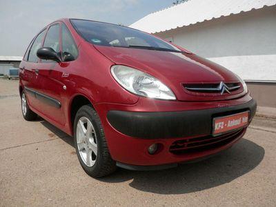 gebraucht Citroën Xsara Picasso 1.6 16V Confort - Klimaautomatik