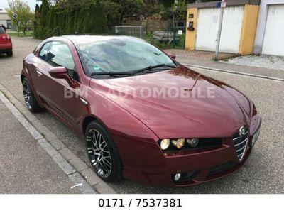 gebraucht Alfa Romeo Brera Alfa2.2 JTS 16V Sky View*Klima*Panorama*