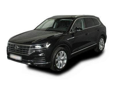 gebraucht VW Touareg TDi AHK m. Trailer Assist /Rear View