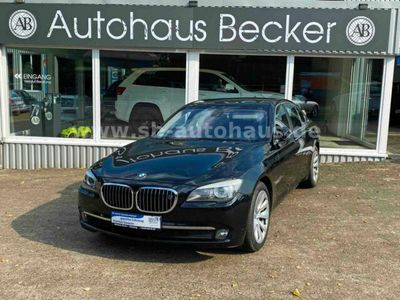 gebraucht BMW ActiveHybrid 7 +HEAD-UP+NIGHT VISION+SD+KAMERA+