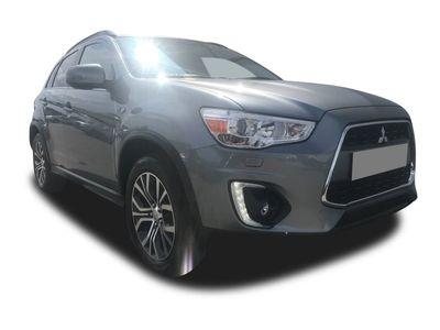 gebraucht Mitsubishi ASX 2.3 Diesel