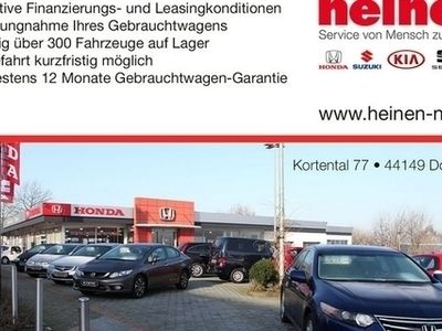 gebraucht Opel Astra 5türig Edition 1.6 Tempomat. PDC.