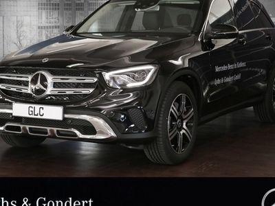 gebraucht Mercedes GLC300 d 4MATIC Distronic 360° LED Widescreen
