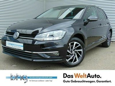 gebraucht VW Golf JOIN 1.5TSI DSG ACC+LightAssist Navi