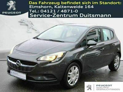 gebraucht Opel Corsa 1.4 LPG (ecoFLEX) Selection ++Allwetterreifen++