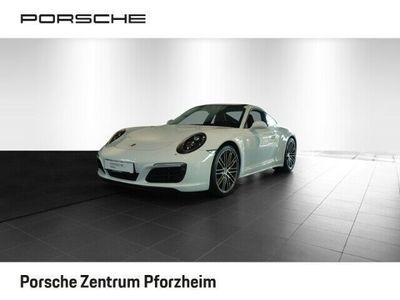 gebraucht Porsche 911 Carrera 4S 991 (911)Coupe Schiebe/Glasdach / SpoAGA