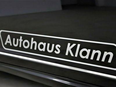 gebraucht Renault Mégane GrandTour II 1.4 98 PS Authentique Klima