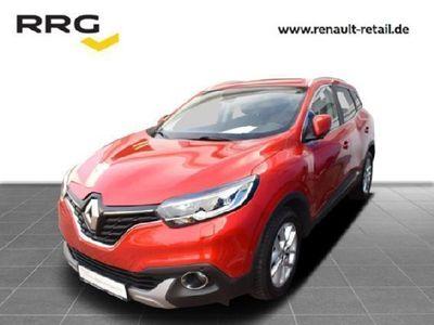 gebraucht Renault Kadjar 1.5 DCI 110 XMOD AUTOMATIK SUV