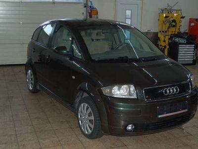 gebraucht Audi A2 1.4 (8Z) Klima