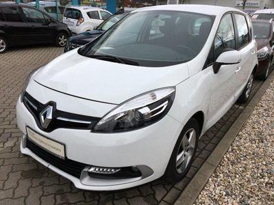 gebraucht Renault Scénic 1.2 TCe Authentique Klimaanlage EURO 6