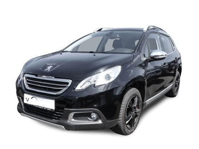 gebraucht Peugeot 2008 1.6 Diesel