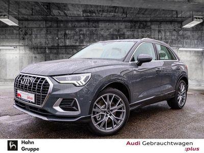 gebraucht Audi Q3 advanced 45 TFSI quattro 169 kW (230 PS) S tronic