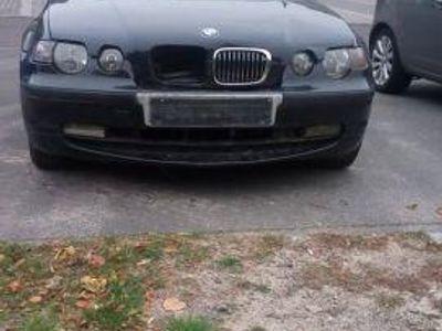 käytetty BMW 316 3er touring