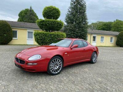 gebraucht Maserati Coupé 4200 GTCambio Corsa V8 Fer...