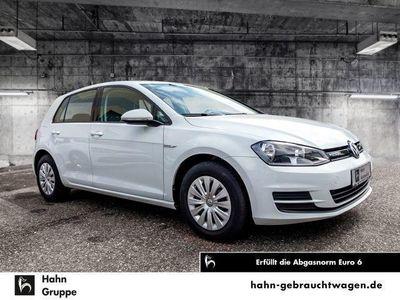 used VW Golf 1,4 TGI BlueMotion Klima elektr Fenterh