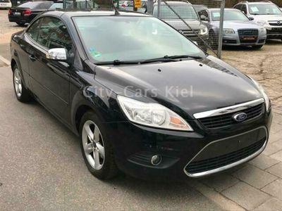 gebraucht Ford Focus Cabriolet Trend * 94.000km_Klimaanlage*