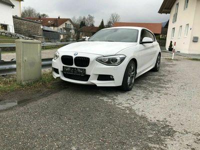 gebraucht BMW 125 Coupé d f21 als Sportwagen/ in Raubling