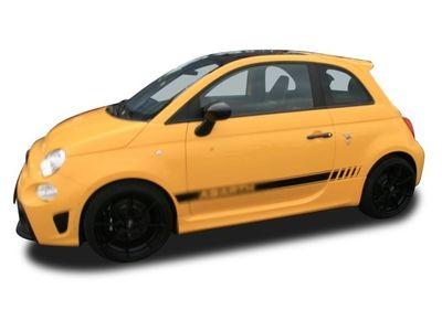 gebraucht Abarth 595 Competizione 1.4 Benzin