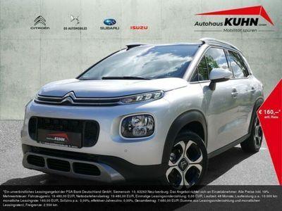 gebraucht Citroën C3 Aircross Pure Tech 110 Shine KAMERA HUD NAVI