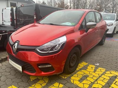 gebraucht Renault Clio IV 0.9 TCe 90 eco