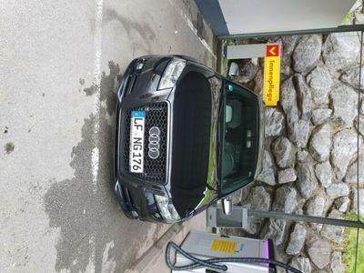 gebraucht Audi A3 Sportback 1.8 TFSI Ambition