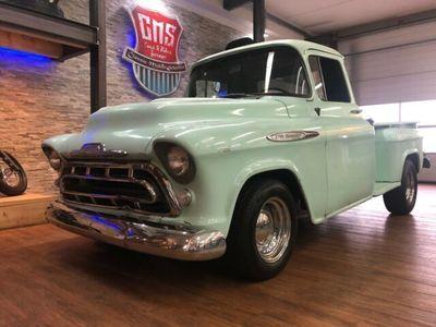 gebraucht Chevrolet Pick-Up Nr. 640 Apache V8 Automatik1957