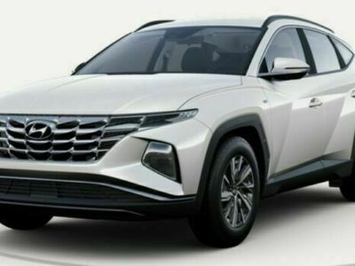 gebraucht Hyundai Tucson 1.6 T-GDI Trend Allrad 150PS