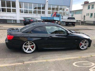 gebraucht BMW 325 Cabriolet d DPF Aut. Facelift M-Paket